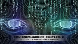 Sezon 2, Odcinek 14: Zagrożenie ze Strony Sztucznej Inteligencji