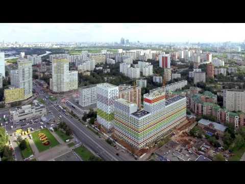 жк ярцевская 24 официальный сайт