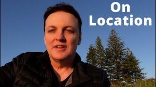 On Location - with SNEAK PEAK of Next Video filmed at Miami Beach, Australia