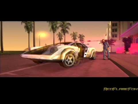 Grand Theft Auto - Vice City (USA) (v3 00) ISO < PS2 ISOs