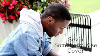 Mario Chris Brown Nicki minaj- Somebody Else (Sevin Version)