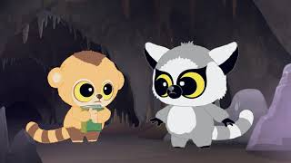 YooHoo série 1, díl 19. - Zpěvák Rooney