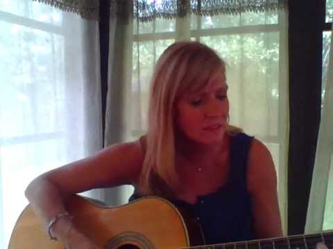 No Words - Original Song by Joy Hardy