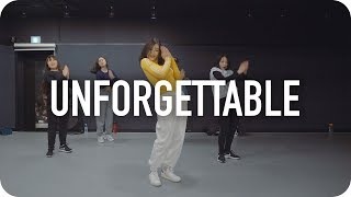 Unforgettable - French Montana Ft. Swae Lee / Beginner's Class