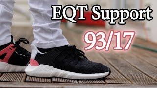 Adidas eqt sostegno 93 / 17.!!!!e 'un impulso omicida ultra