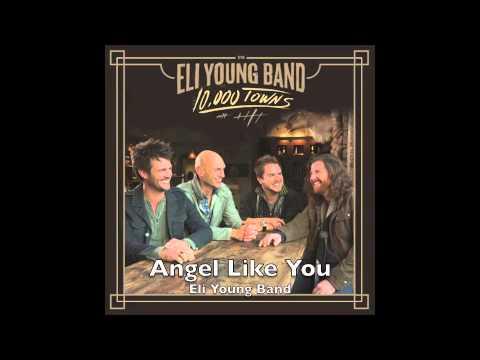 Música Angel Like You