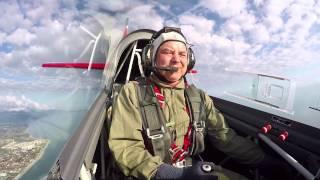 Mikhail Mamistov Sochi Olimpic Sky 2015
