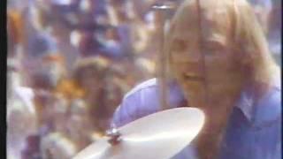 Rare Earth  I Just Want To Celebrate  1974 California Jam
