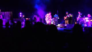 Alabama Shakes' I Ain't the Same, 3.21.15 @ The Tennessee Theater