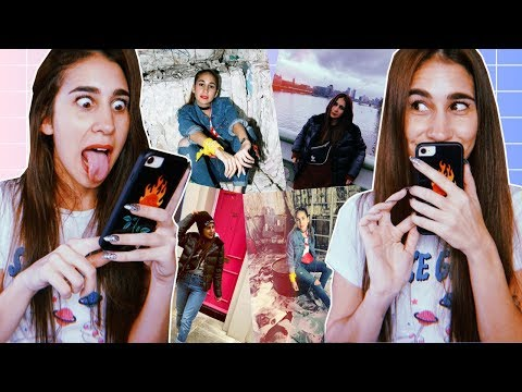CÓMO EDITO MIS FOTOS DE INSTAGRAM | Fashion Diaries