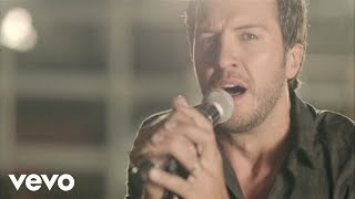 Kiss Tomorrow Goodbye - Luke Bryan (Video)