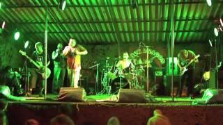 Video Born by Fire (Live Vápenka 2012)