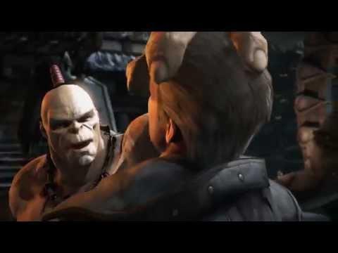 Mortal Kombat X Goro Key Steam GLOBAL - video trailer