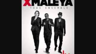 X-Maleya - Son mé feat Pit Baccardi