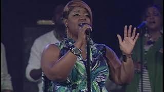 Anita Wilson - More of You (LIVE)