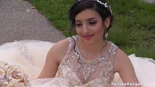 Bianca Quinceañera Highlights