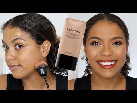 Matte Perfection Tinted Moisturizer by Sephora Collection #2