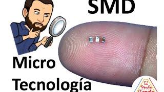 ✅ Micro Tecnología SMD, como soldar con Plantilla? PCBWAY