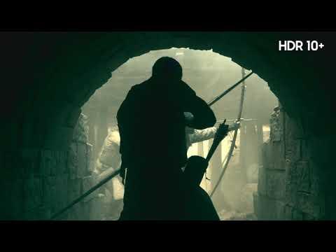 Samsung Television QE75QN900ATXXU - Stainless Steel Video 1