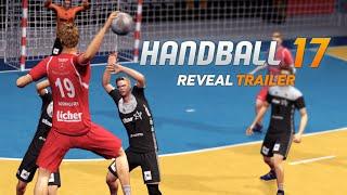 videó Handball 17