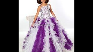 Нарядные Платья для Подростков Девочек - 2019 / Elegant dresses for teen girls