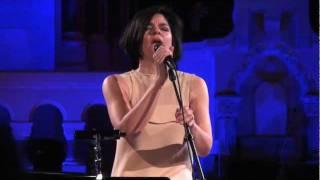 Jasmin Tabatabai   Catch Me   Live In Berlin (88)