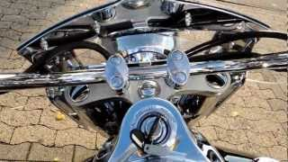 preview picture of video 'Kawasaki VN 1700 Classic Tourer'