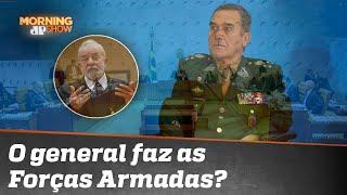 José Maria Trindade: Tuíte de Villas Bôas intimidou STF?