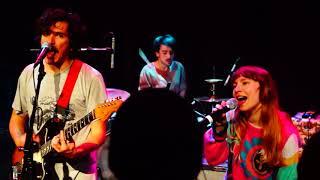Niños Del Cerro (ft Chini Ayarza)   Nonato Coo @ Sala SCD Bellavista