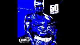50 Cent-U Not Like Me(C&S)