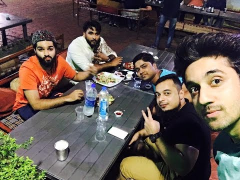 Download Saturday night with Friends VLOG   Bhiwandi dhaba HD Mp4 3GP Video and MP3