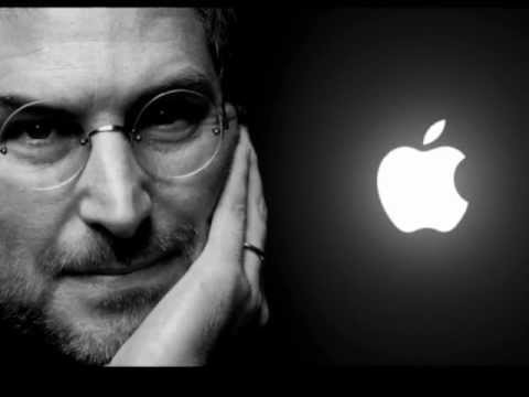 Steve Job Inspirational Speech