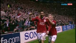 Manchester United 7-1 Roma | UEFA Şampiyonlar Ligi En İyi 50 Maç No: 49