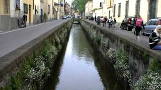 preview picture of video 'Lucca - Tuscany - Italy - Loreena McKennit'