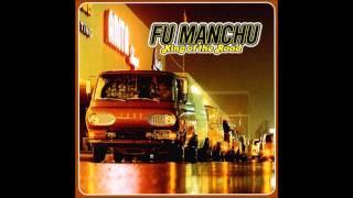 Fu Manchu - Hotdoggin'