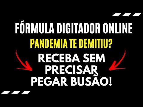 formula digitador online download