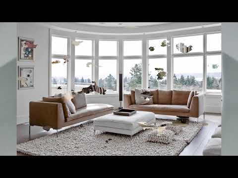 Wohnzimmer quadratische Teppiche Ideen | Haus Ideen