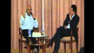 My Story Session with Dr. Muhammad Amjad Saqib - Part 12