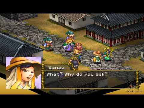 Saiyuki : Journey West Playstation