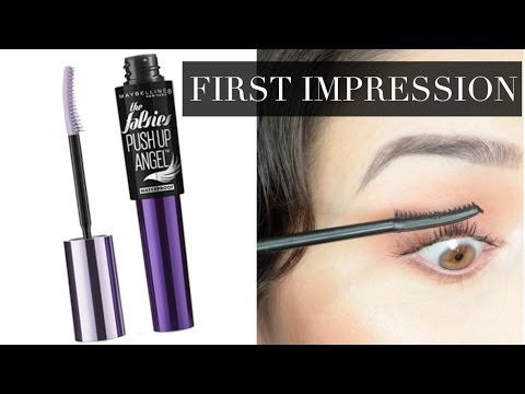 a29e28c0c2f Maybelline The Falsies Push Up Angel Washable Mascara Price in the ...