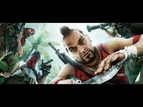 Far Cry 3 XEON E5 2640 + GTX 970 ( Ultra Graphics ) ТЕСТ