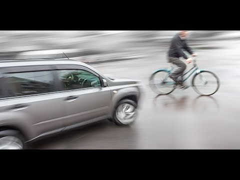OBX Bicycle Accident Wreck Lawyer Video