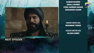 Kurulus Osman Urdu - Season 02 - Episode 96 Teaser - Har Pal Geo