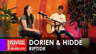 Radio Bevrijdingsfestival 2021 - Dorien & Hidde - Riptide