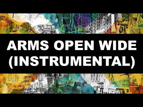 Arms Open Wide (Instrumental) - Tear Down The Walls (Instrumentals) - Hillsong