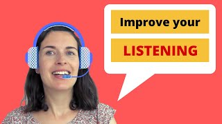 How to improve your listening skills in a foreign language