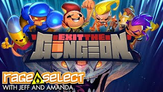 Exit the Gungeon - The Dojo (Let's Play)