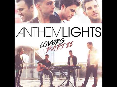 Best of 2013 Mashup - Anthem Lights