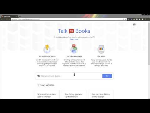 Google Talk to Books: Best literature review tool ever!