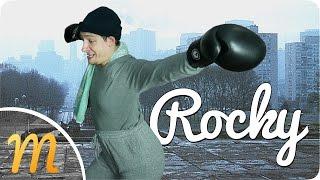 Math Se Fait - Rocky